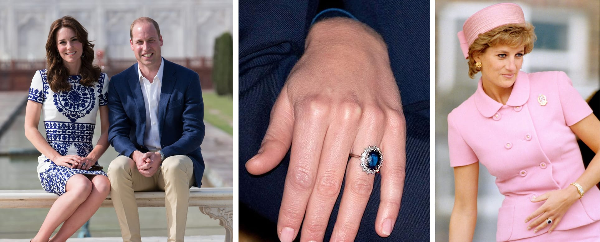 Our Favourite Celebrity Engagement Rings | Avanti Jewellers | Blog