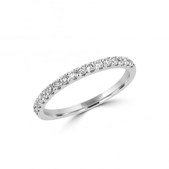 0.24ct Diamond Eternity / Wedding Ring