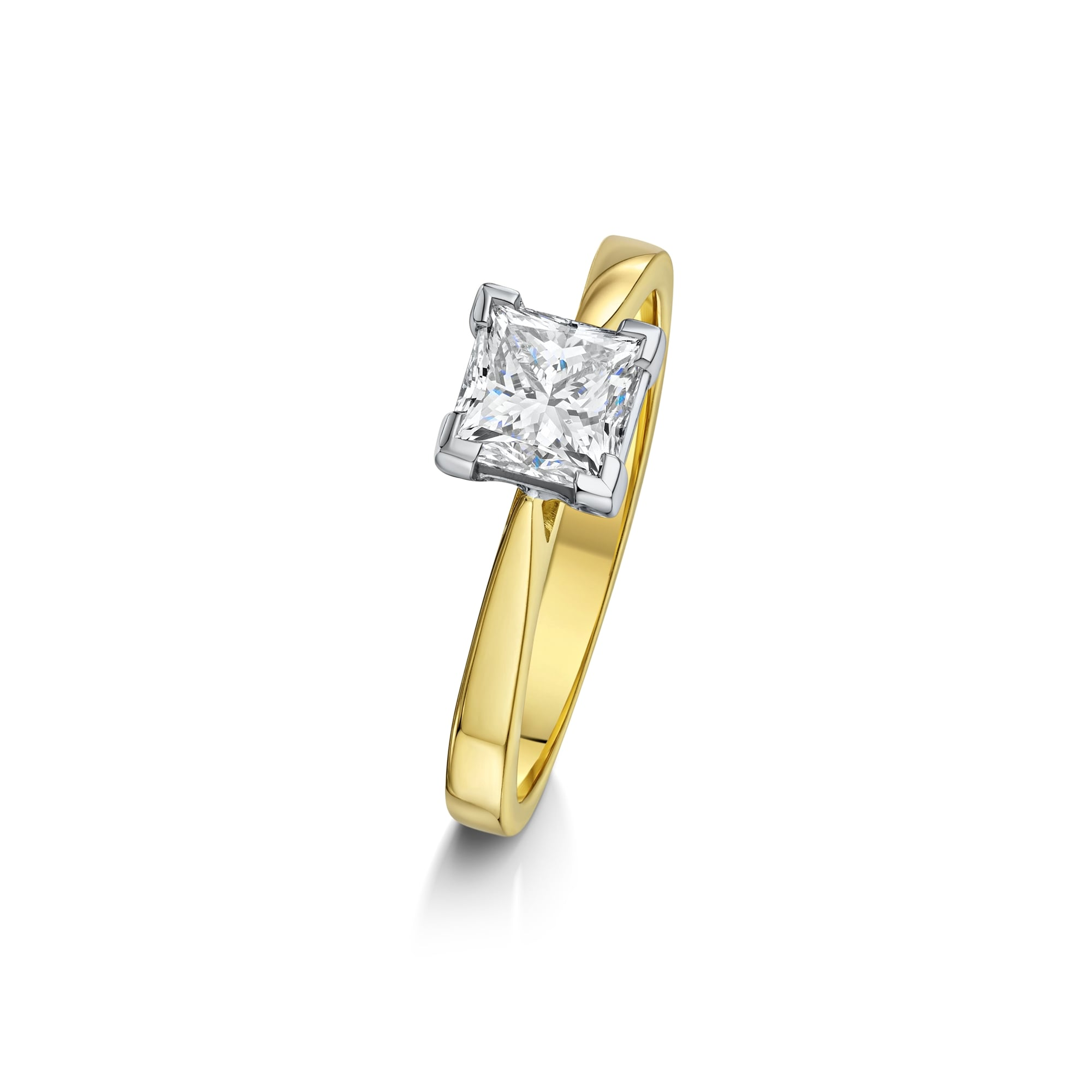 engagement ctw gold halo gia diamond product ring marquise rings
