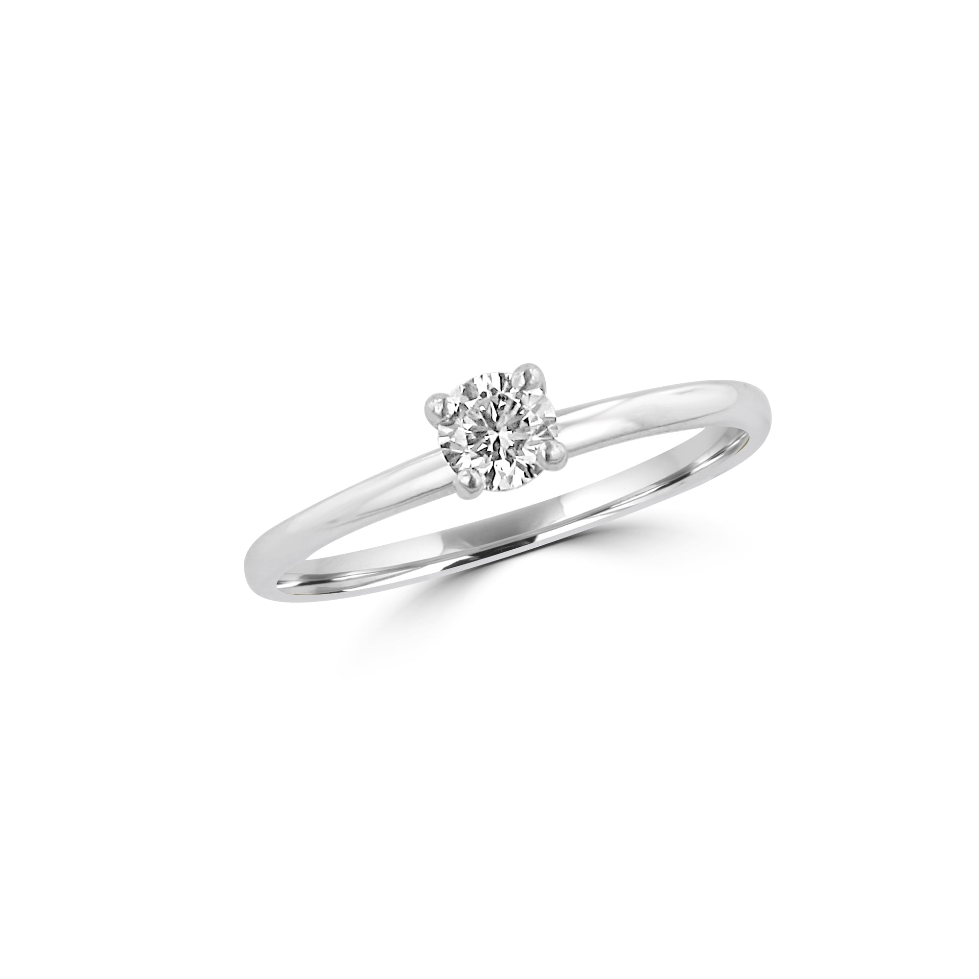 solitaire engagement diamond matelasse chanel jewelry ring womens jewellery platinum