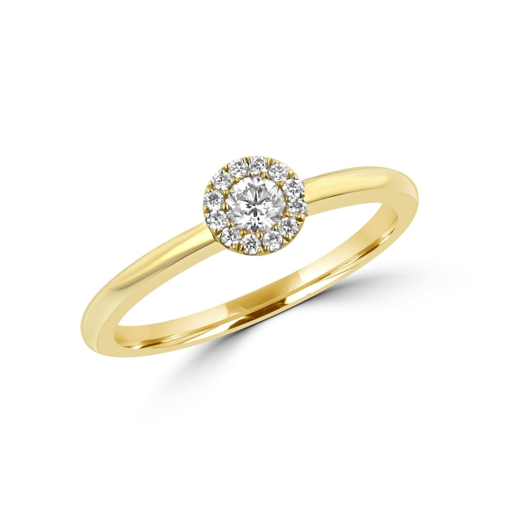 outline halo diamond product engagement b w r round ring cut cushion rings