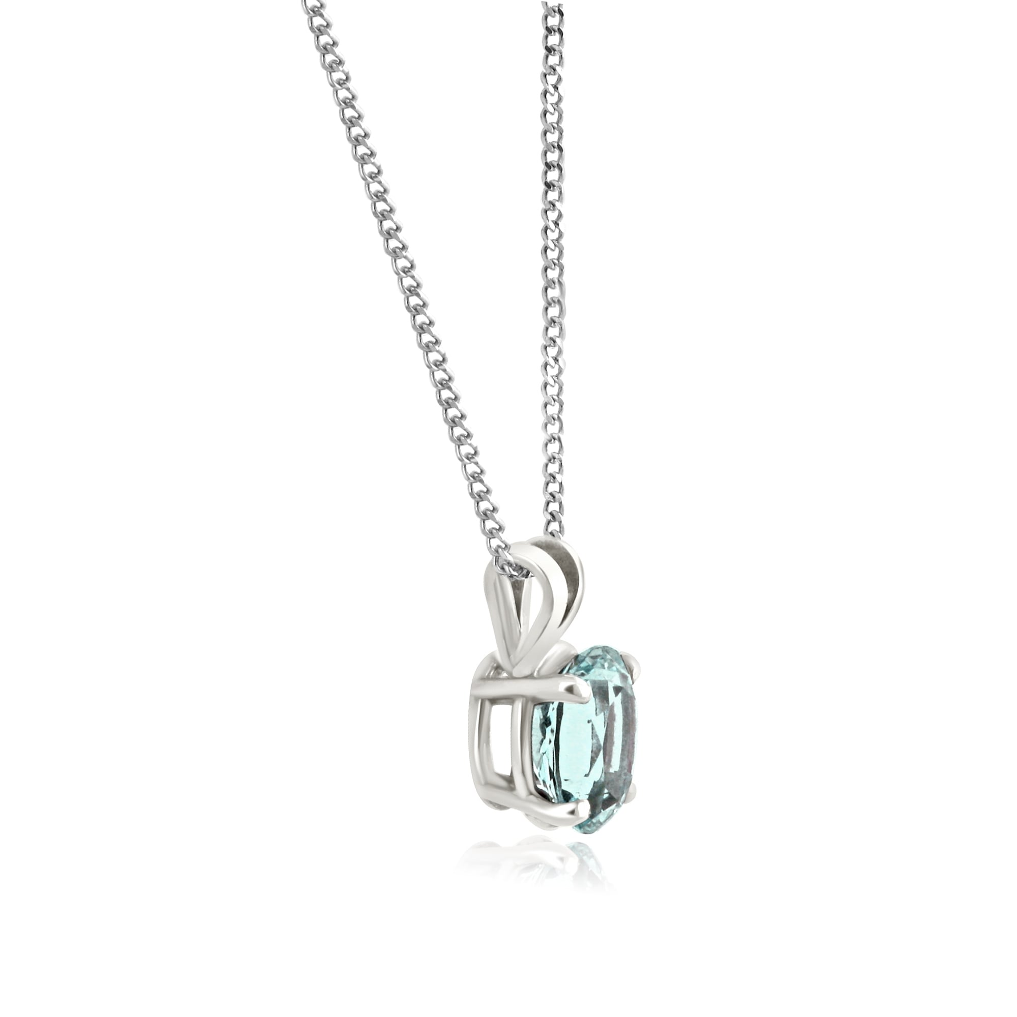clasp at aquamarine id jewelry diamond pendant open j gold with more necklaces close org for sale