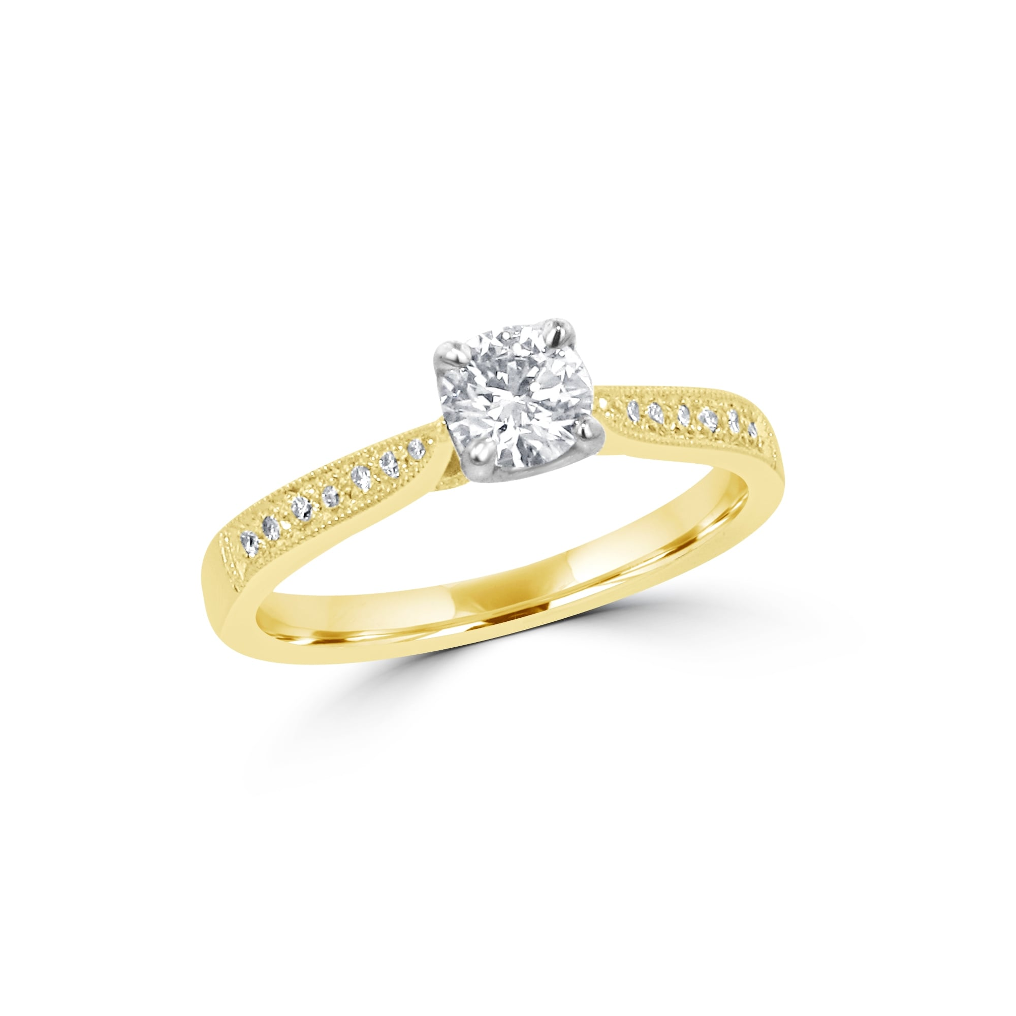 rings engagement gold styles ring top ten diamond stone