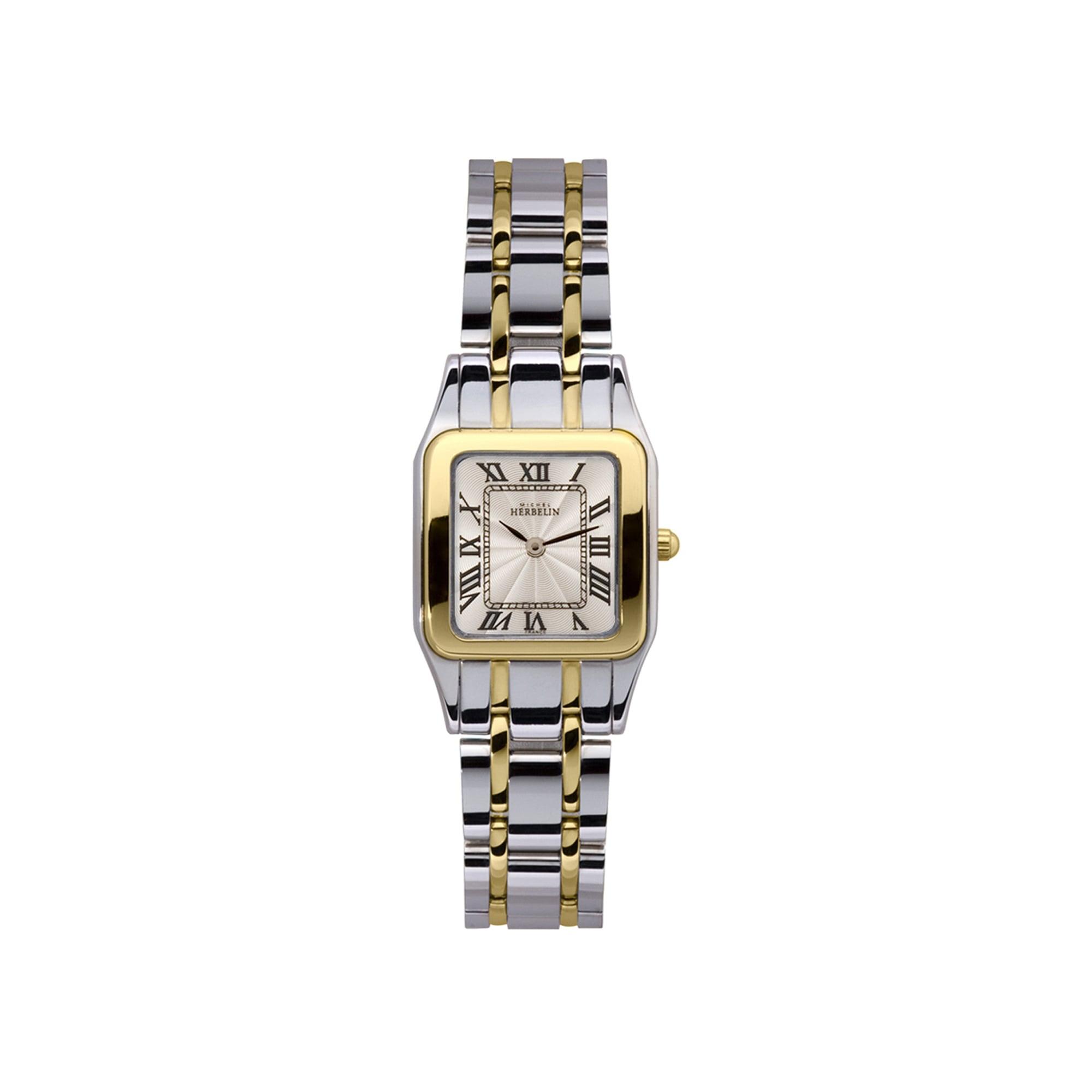 Womens Michele Herbelin Watch 17427 Bt08 Avanti Fine Jewellers