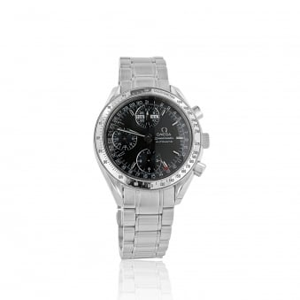 Pre-owned Mens Omega Speedmaster Watch