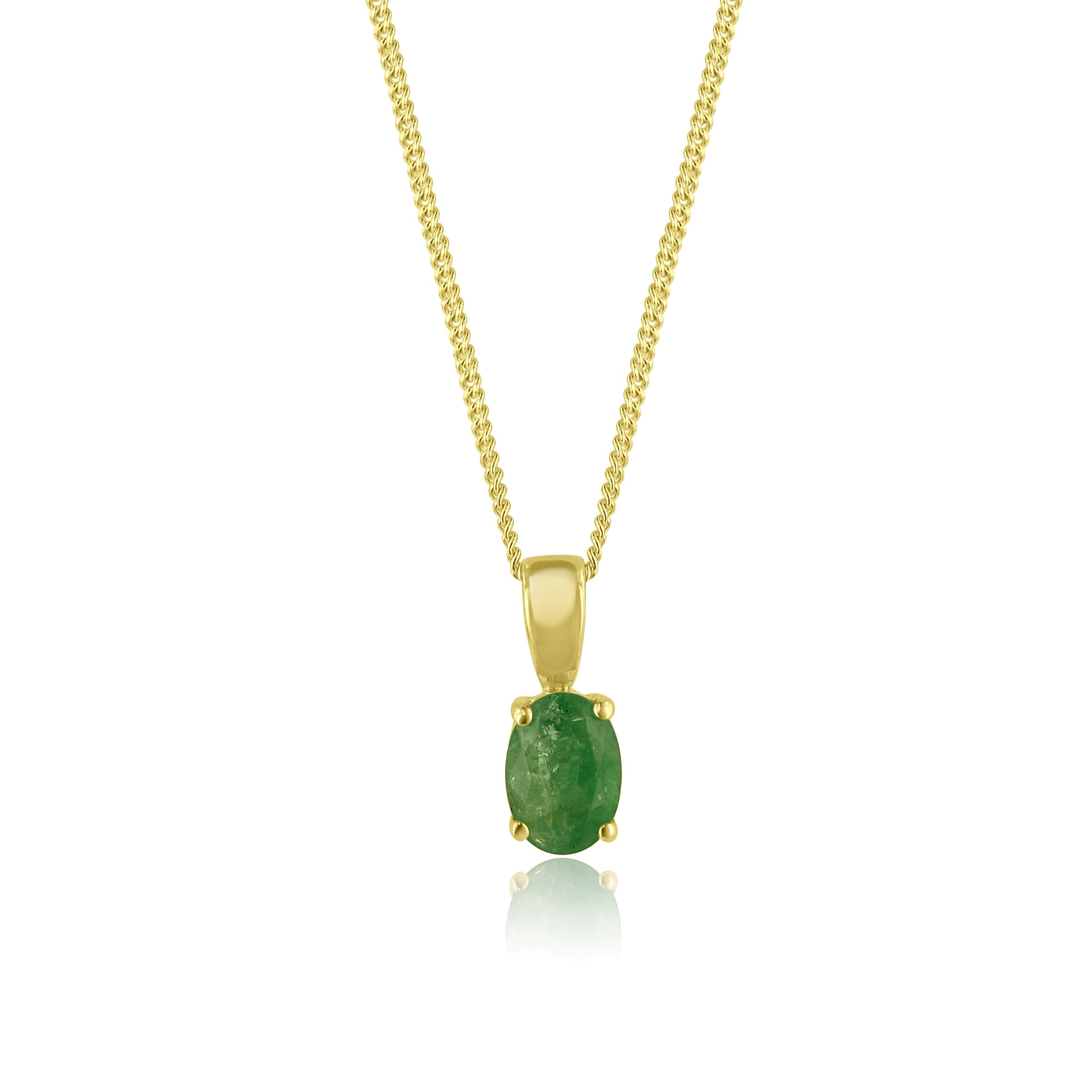 cut necklace emerald products wendy tourmaline stone collections pendant nichol necklaces chokers
