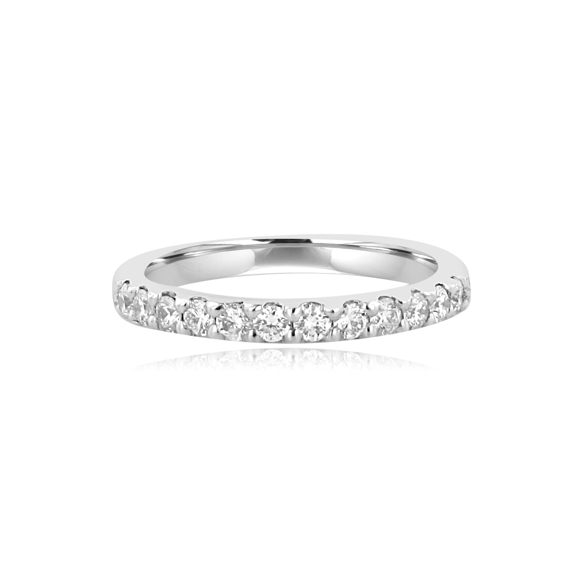 wedding martin in black bands by diamond band vintage tw micropave flyer platinum fit