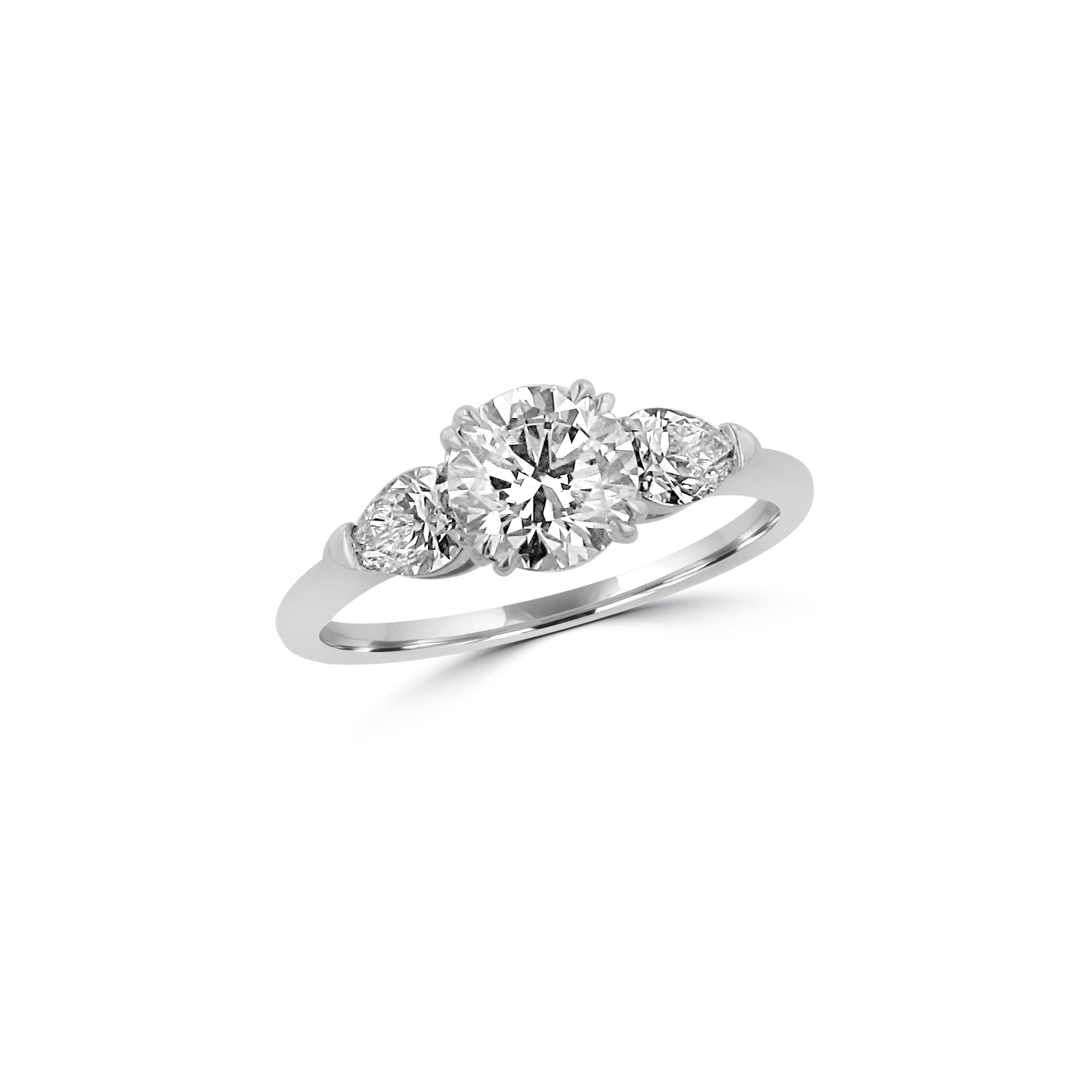 band pear featuring collections rings with a graff ring pav shape classic diamond
