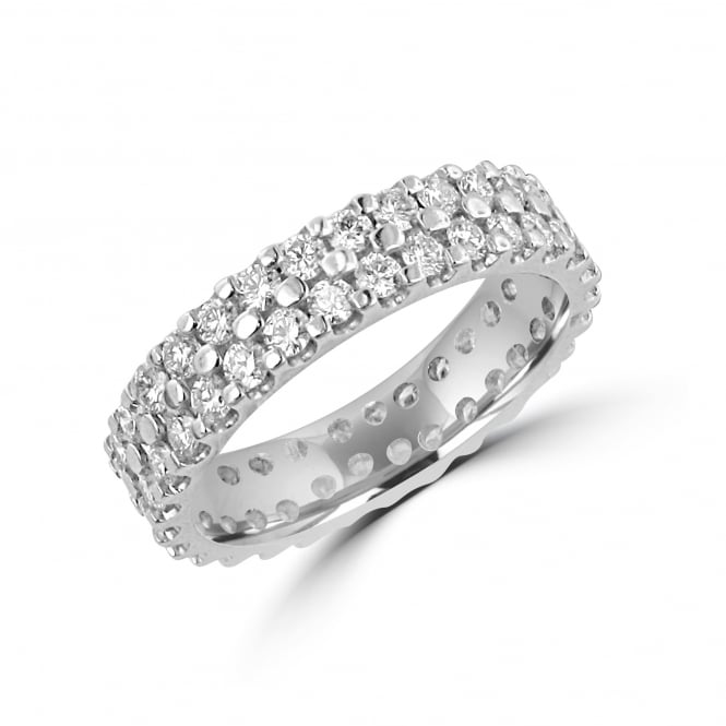 Pre-owned 1.50ct Diamond Ring