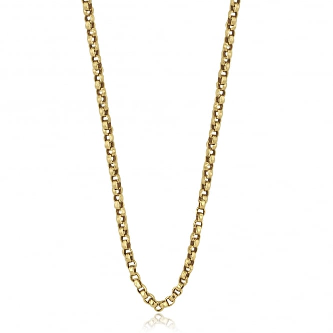 Pre-owned 20inch Gold Chain