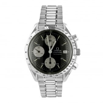 Pre-Owned Mens Omega Speedmaster Watch W23535