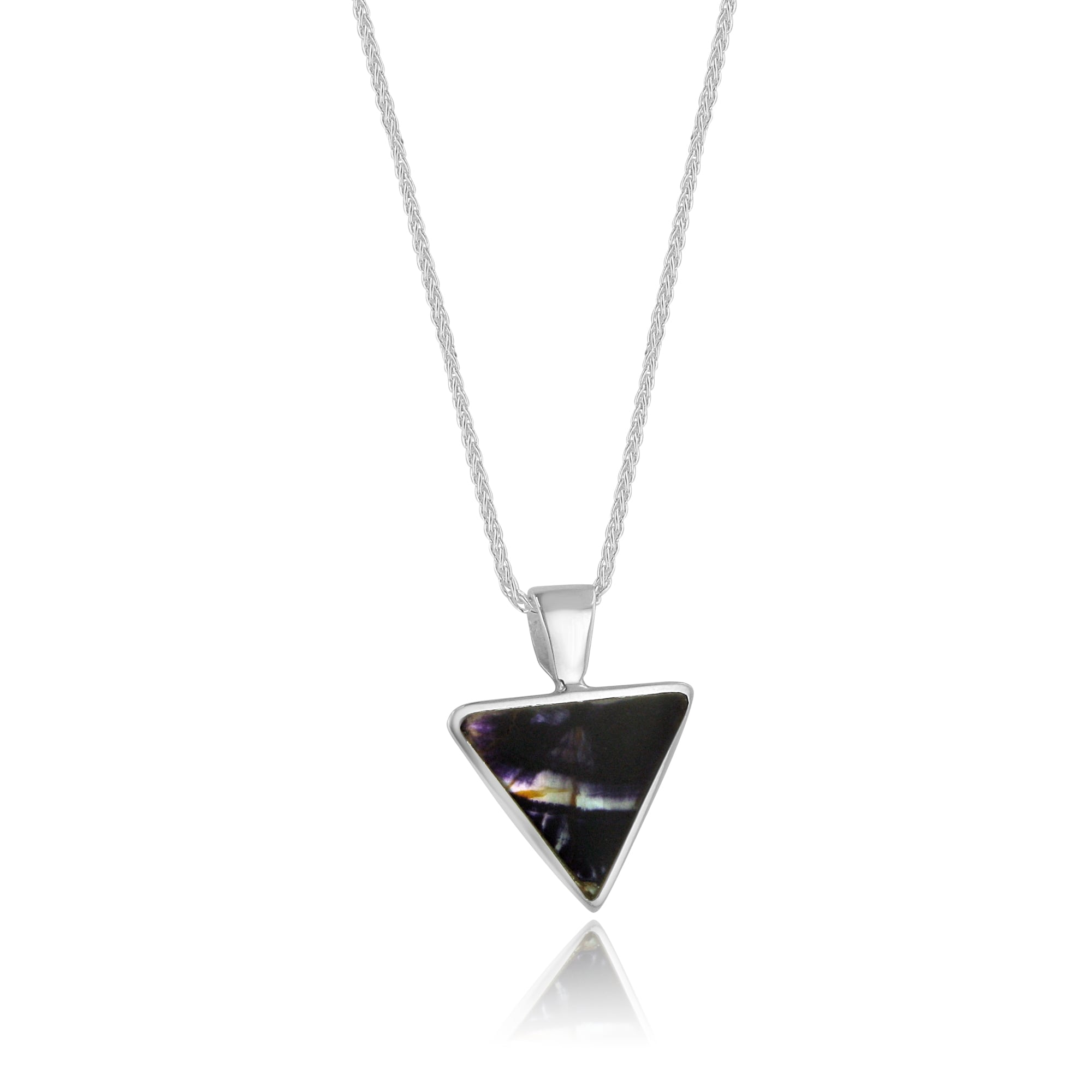 uk triangular jewellers browne pendant burren image pendants necklaces gerry from products