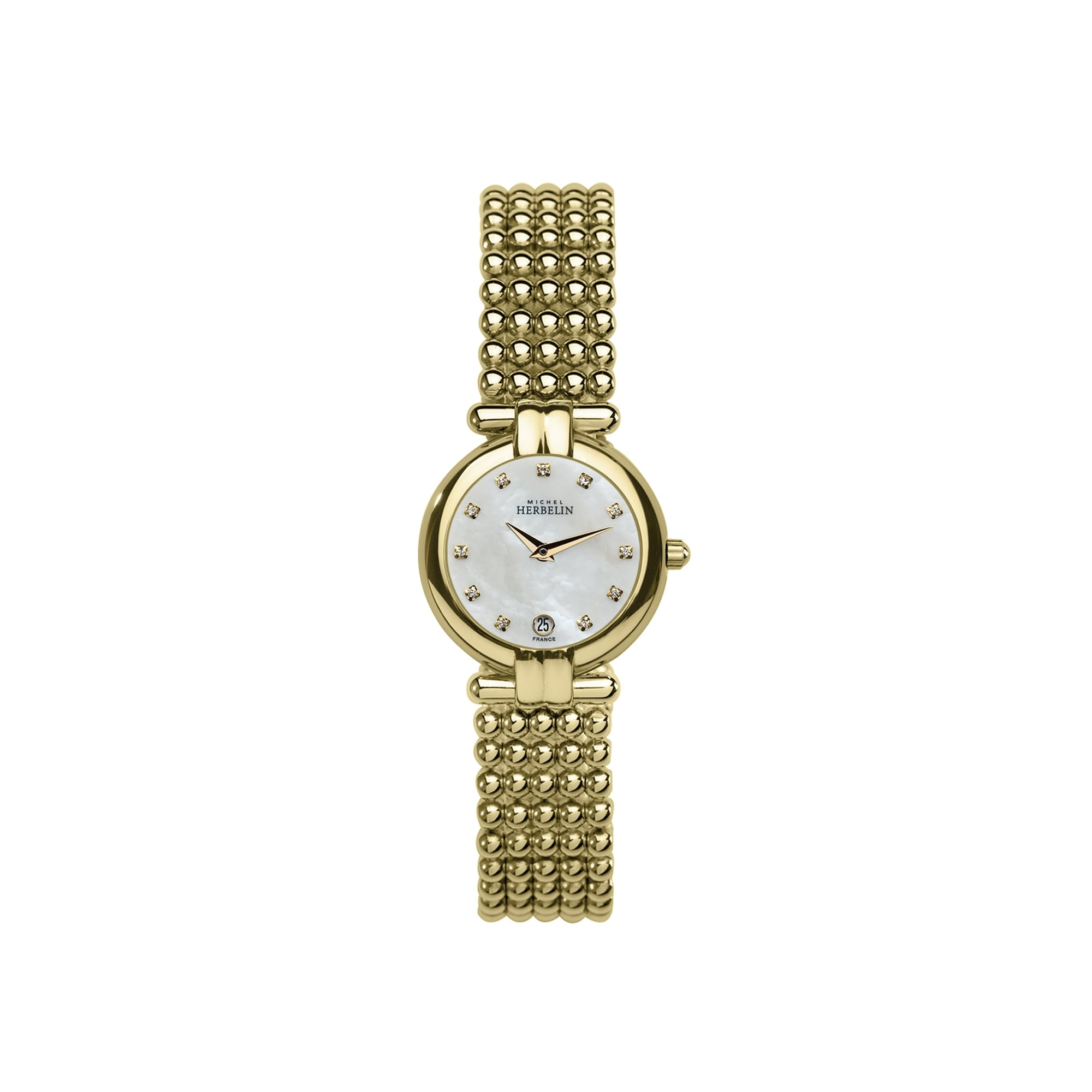watches steel watch tone marc jacobs by blade ladies gold bracelet